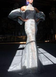 Ziad Nakad Spring 2021 CoutureTumblr