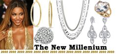 Jewelry Styles Through the Decades | Overstock Jeweler Blog