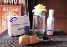 DIY : Désodorisant aux huiles essentielles pour lamaison