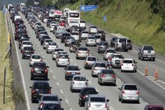 #VerãoMetropolitana: Boletim de trânsito - http://metropolitanafm.uol.com.br/novidades/veraometropolitana-boletim-de-transito-6