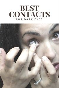 Best Colored Contact for Dark Eyes! http://www.foreverfearlessmag.com/vision-marketplace-solotica-hidrocor-ice-giveaway/
