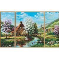 Schipper Country Idyll Paint-by-Number Kit