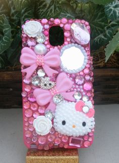Galaxy Note 3 Cover by BALLERBLING on Etsy, $28.00