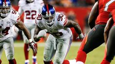 Putting a Giant back together: How Jason Pierre-Paul got back to football (Sports Illustrated)