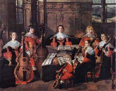 Braunschweig Consort 1635