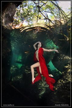 Underwater Photography by Anatoly Beloshchin