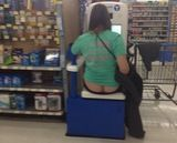 Check Your Butt Pressure and Blood Pressure at Walmart and Stay Healthy