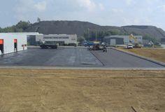 .: A.O. Claes, referenties van uitgevoerde wegenbouwprojecten :. Van, Vans, Vans Outfit