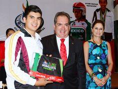 Plata para Rodolfo González en el Panamericano de Tiro con Arco ~ Ags Sports