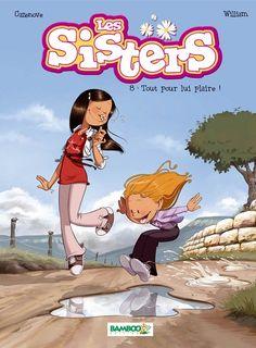 Les sisters-T8