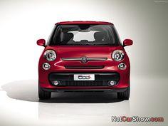 Fiat 500L photo 93304