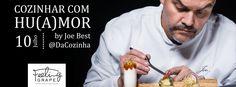 10 JULHO´15 | Cozinhar com HU(A)MOR by Joe Best @ Feeling Grape - Oporto Wine & Food Photography
