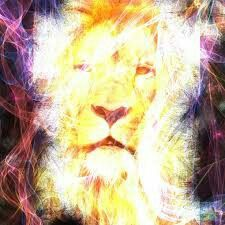 What is the meaning your lion totem power animal brings you? Abstract Landscape Painting, Landscape Paintings, Abstract Art, Fire Lion, Art Painting Images, Power Animal, Daily Painters, Animal Totems, Pictures To Paint
