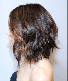 Only a slight trim. like color
