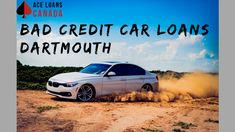 Looking for Bad Credit Car Loans Dartmouth At Affordable interest payments? Then you should visit to Ace Loans Canada to get accessible and affordable title loans.