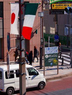 ✈2014 #stpatricksday #Tokyo Parade e-Shot✈