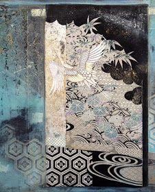 Nerina Lascelles: A 'Pastiche' of Materials