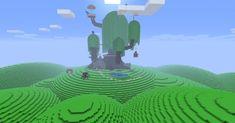 Minecraft Tutorial How To Make Spongebobs House