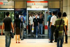 10 Most Haunted Railway Stations In The World Bishan MRT Station, Singapore