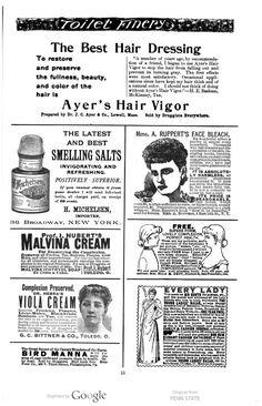 Godey's magazine. v.125 Oct.1892. | HathiTrust