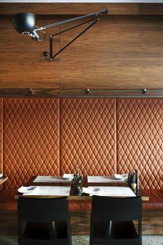 Booth Seating Restaurant Design Interiors Ideas For 2019 Restaurant Design, Architecture Restaurant, Restaurant Seating, Interior Architecture, Restaurant Booth, Banquette Design, Banquette Seating, Lounge Seating, Lounge Chairs