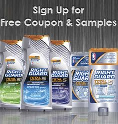 Get some Right Guard Products to help you out. Join up with them and they'll send you coupons and samples straight to your feet. :) Signup with Right Guard Canada Now All Coupons, Free Coupons, Canada, Free Samples, Free Products, Sign, Free Stuff, Projects, Signs