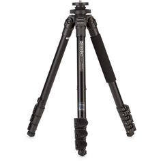 Benro Adventure AL Series 2 Tripod, 4 Section, Flip Lock Camera Tripod, Phone Mount, Video Camera, Telescope, Flipping, In The Heights, Nikon, Adventure, Electronics