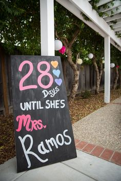 Outdoor Bridal Showers, Bridal Shower Signs, Pink And Gold, Bridesmaid, Party, Photography, Inspiration, Maid Of Honour, Biblical Inspiration