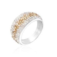 Bague 5 anneaux agatha