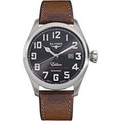 Zegarek Elysee Hemmersbach 38011