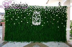 Green and white theme