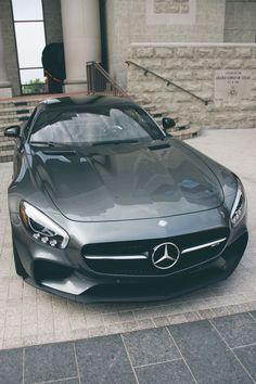 #Mercedes #AMG GT