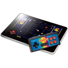 iCade 8-Bitty - Retro Wireless Game Controller for iPhone/iPad/Android    ThinkGeek.com