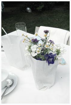 A gardenparty