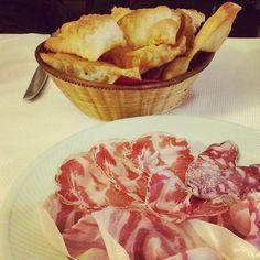 L'Emilia nel piatto - Instagram by timonetta