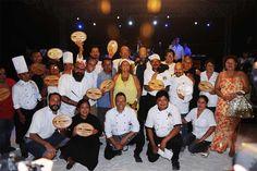 ¿Fan de la playa y la gastronomía? Asiste a la 4ta Muestra Gastronómica Internacional de Holbox.