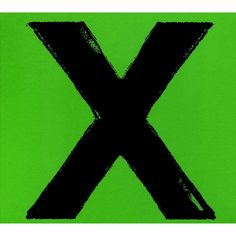 Ed Sheeran - x (Deluxe) (CD)