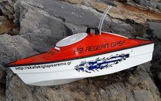 P3 Aegean GPS http://baitboat.gr