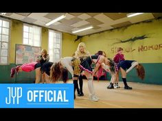 TWICE's 'Like OOH-AHH' MV Hits 10 Million Views, Group Releases New Dance Version | MoonROK