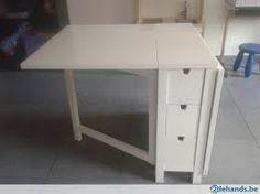 Afbeeldingsresultaat voor Inklapbare meubelen voor in huis