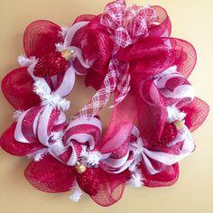 Ornament Wreath $60.00