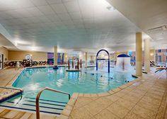 Hampton Inn  Suites Oklahoma City - Bricktown | $154 - great indoor pool, free hot breakfast, hotel provides crib, 2-bedroom suites available