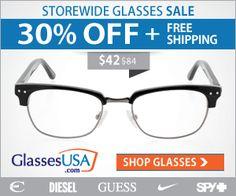 Save Now On Eyeglasses - Half Off Free Shipping - Ezeebuxs