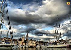 Clouds over Bracr — Everaround