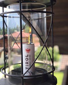 """Tirol Energy on Instagram: """"Es muss nicht immer ein Kuchen sein zum Geburtstag, Tirol Energy geht auch 👍 #tirol #tirolenergy #aschluckhoamat #visittirol #energy…"""" Dose, Plane, Drinks, Instagram, Design, Candles, Birthday, Drinking, Beverages"""