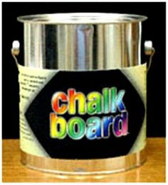 Magnamagic Chalkboard Paint-Tintable - One Gallon Magnetic Chalkboard Paint, Chalkboard Ideas, Paint Matching, Amazon Home, Getting Organized, Playroom, Home Improvement, Crafty, Painting