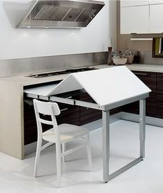Exceptionnel Pull Out Table With Legs   The 1450 Series. From £424.53 + VAT