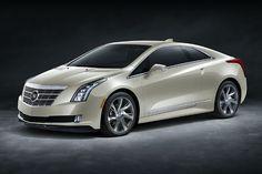 Cadillac ELR - http://topismag.net/cadillac/cadillac-elr
