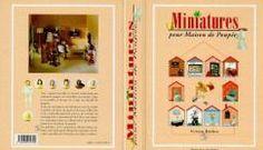 Mini Printables- livros