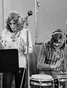 "The first five are sessions that record ""Whole Lotta Love"" and the rest are ""what and what should not be. Robert Plant Led Zeppelin, Metal Drum, Whole Lotta Love, Best Rock, Rock Legends, Metal Bands, Jukebox, Cool Bands, Metallica"
